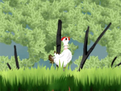 Chicka Boom online game