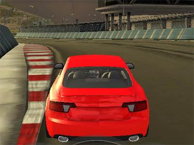 GTX Racing 2018 online hra