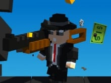 Bigger Guns online hra