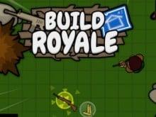 BuildRoyale.io online hra