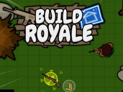 BuildRoyale.io online game