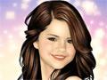 Selena Gomez juego en línea