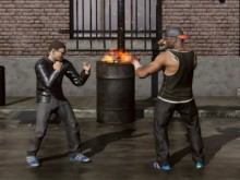 Raging Punch 3D online game