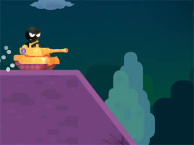 Stick Tank Wars online game