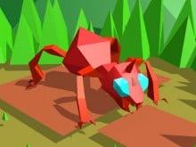 Swarm Simulator: Evolution online hra