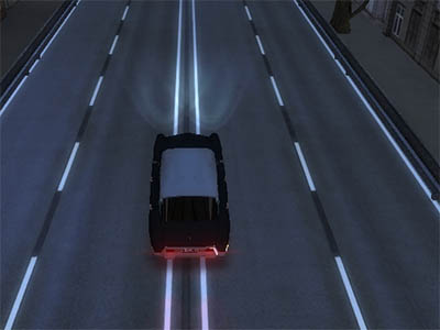Devrim Driving Challenges online game