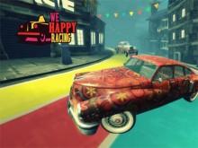 We Happy Racing online hra