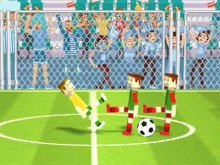 Soccer Physics 2 online game