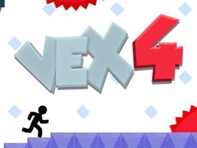 Vex 4 online hra