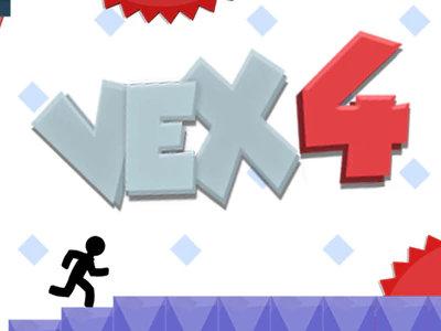 Vex 4 online game