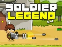 Soldier Legend online hra