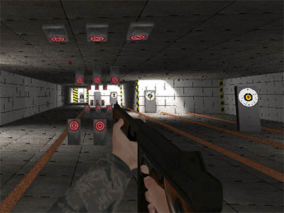 Weapons Simulator online game