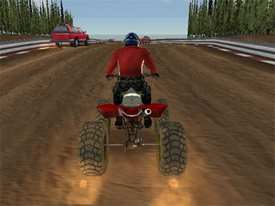 ATV Quad Moto Racing online game