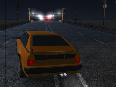 Highway Traffic online hra