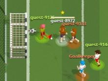 Instant Online Soccer online hra