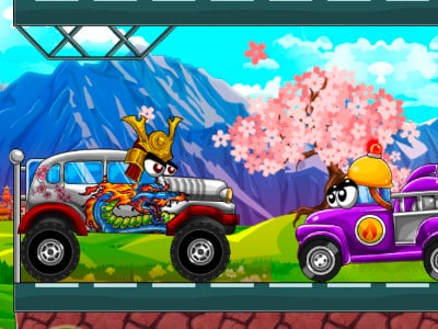 Car Toys Japan Season 2 online game