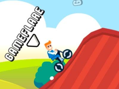 BMX Online online game