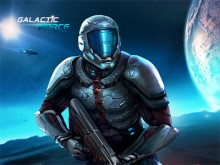 Galactic Force online game