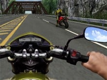 Bike Simulator 3D online hra