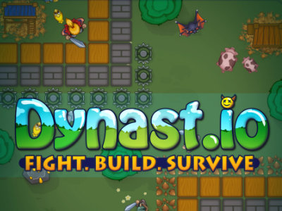 Dynast.io online game
