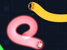 Happy Snakes online game