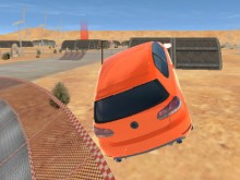 Stunt Cars Racing online game