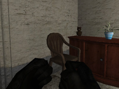 Silent Insanity P.T. - Psychological Trauma online game