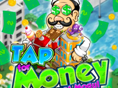 Tap For Money Restaurant oнлайн-игра