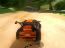 Rally Point 6 online game