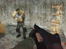 Heavy Combat online game