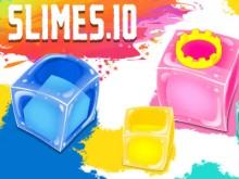 Slimes.io juego en línea