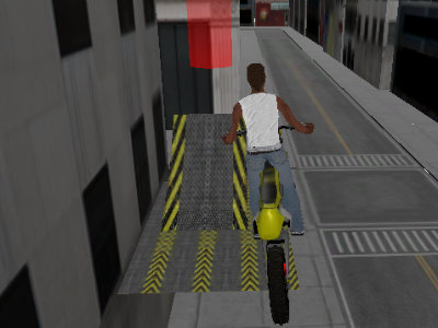 GT Bike Simulator oнлайн-игра
