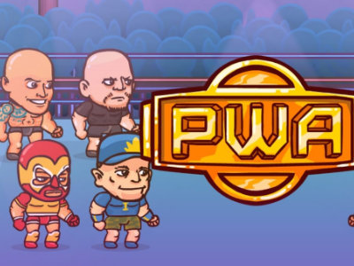 Pro Wrestling Action online game