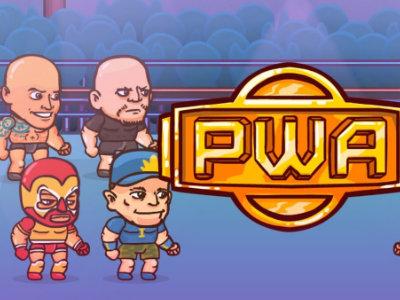 Pro Wrestling Action online hra