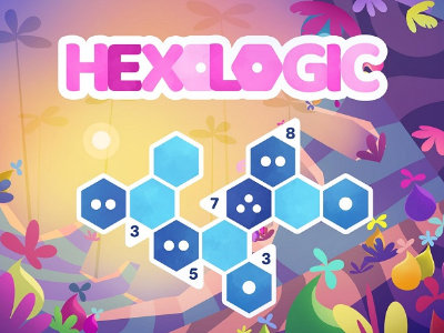 Hexologic online game