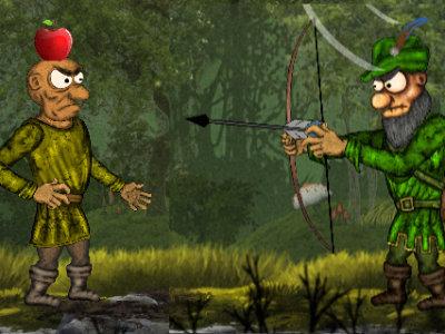 Hobin Rood online hra