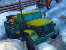 Offroad Cargo Drive Simulator online hra