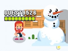 Snow Battle online game