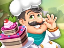 Cake Shop: Bakery online game