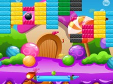 Brick Breaker online game