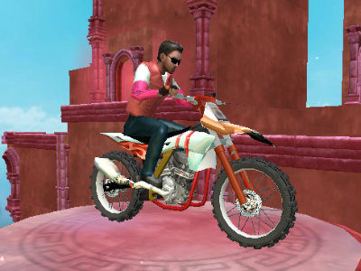 King of Bikes online game