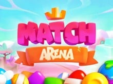 Match Arena online game