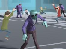Zombie Crowd online hra