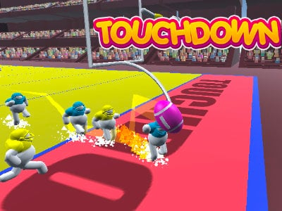 Rugby.io Ball Mayhem online game