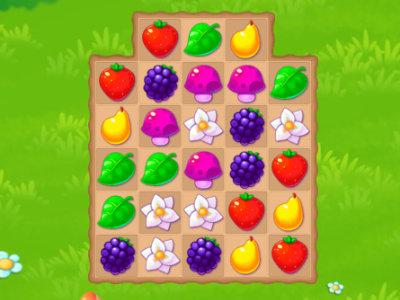 Garden Tales online hra