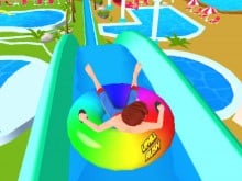 Uphill Rush Slide Jump online game