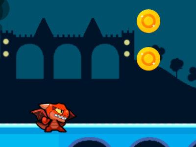 Drag'n'Boom Online online hra