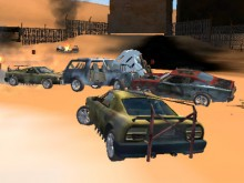 Mega Car Crash online game