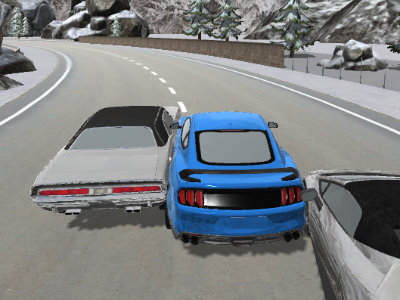 Burnout Extreme Drift online game