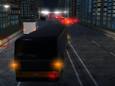 Police Traffic online game